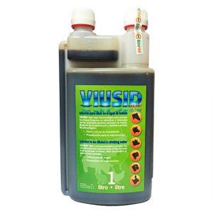 VIUSID Vet® líquido 1 litro